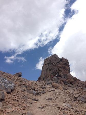 سنگ محراب