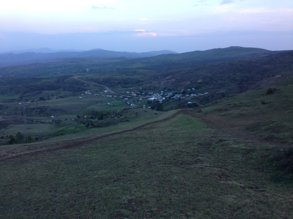 روستای شاه شهیدان