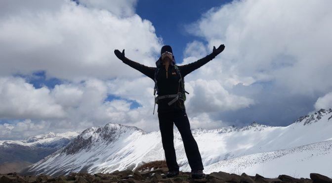قله کاسونک، ۲۱ اردیبهشت ۹۷