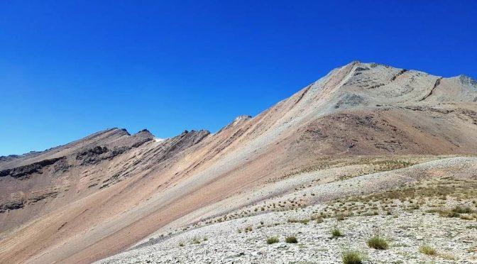 قله خلنو، ۱۸ مرداد ۹۷