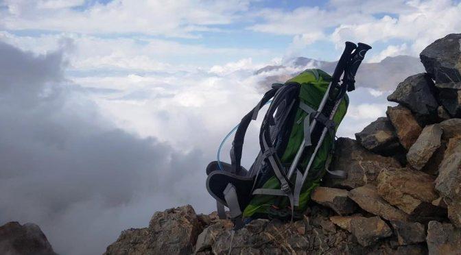 قله دونا، ۶ مهر ۹۷