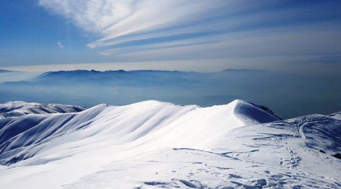 قله داراباد، ۱۸ بهمن ۹۷