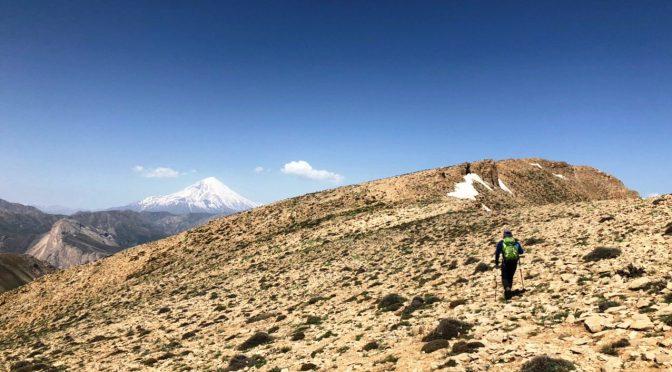 قله حصین بن فیلبند، ۹ خرداد ۹۹